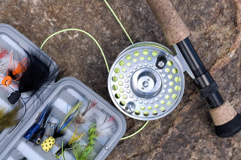 Best Fly Fishing Rods Thumbnail