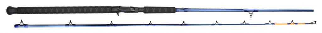 KastKing New KastKat Catfish Rod