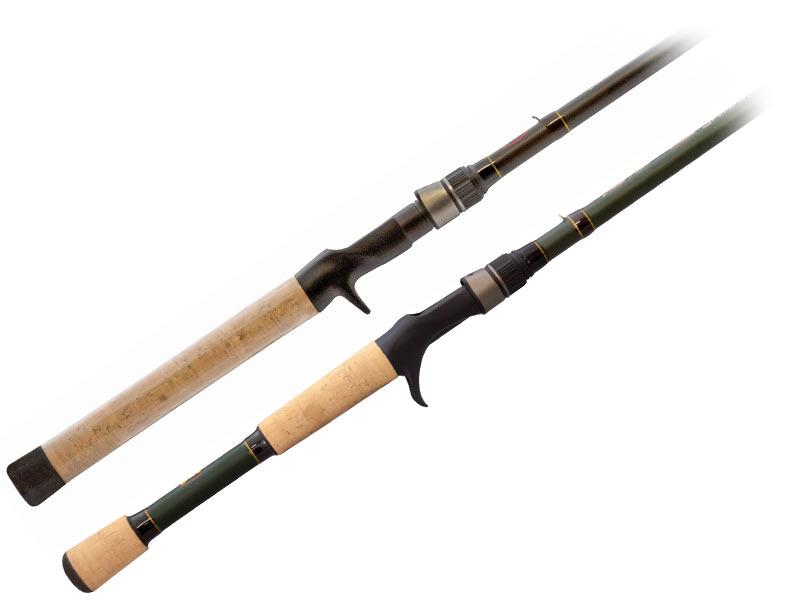Lew's David Fritts Perfect Crankbait Rod