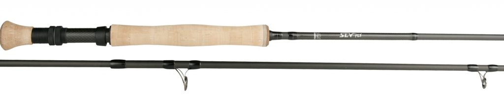 Okuma SLV Graphite Fly Rod