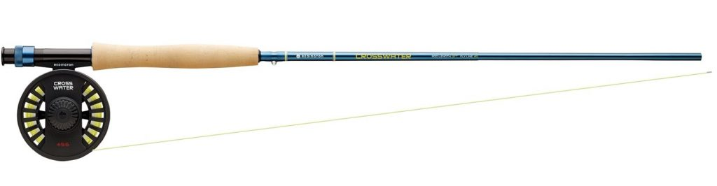 Redington Crosswater Fly Fishing Combo