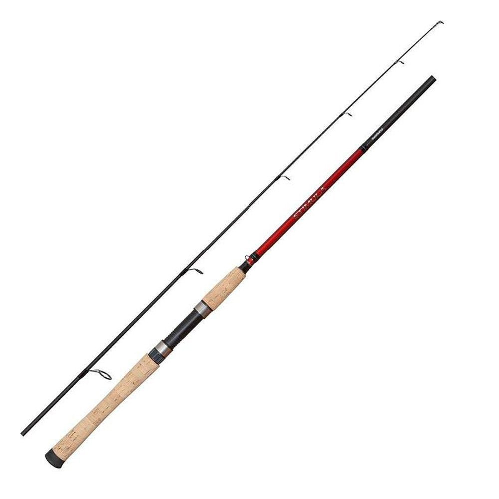 SHIMANO STIMULA spinning rod
