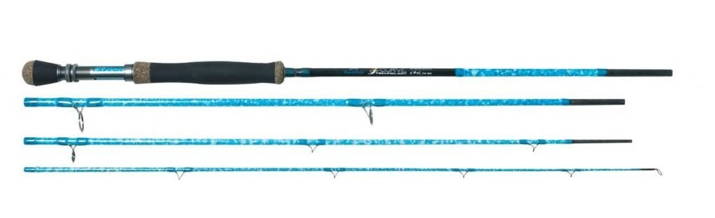 Wright & McGill Blair Wiggins Fly Rod
