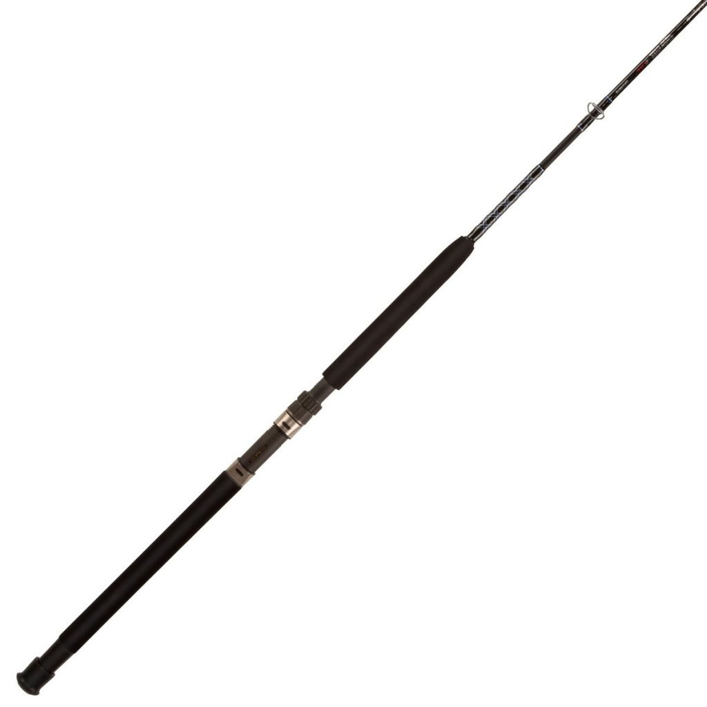 Ugly Stik Elite Ultralight Rod