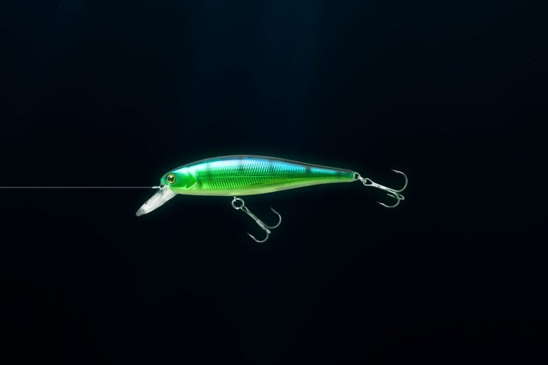 Do glow in the dark lures work thumbnail