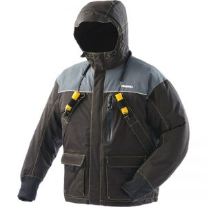 Frabill I-3 Ice Fishing Jacket