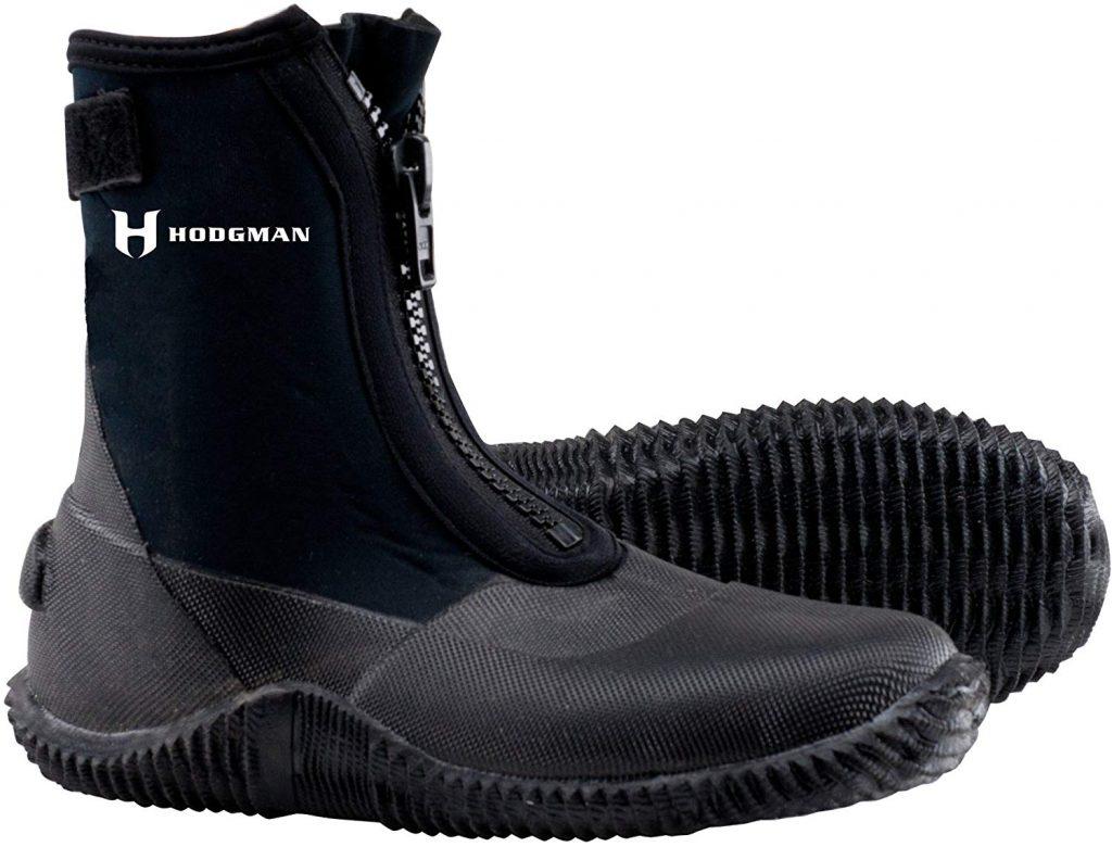 Hodgman Neoprene Wade Shoe