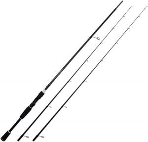 KastKing Pedigree II Rods
