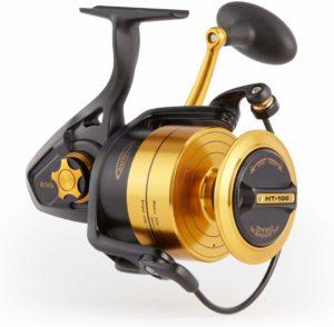 PENN Spinfisher V Spinning Fishing Reel 2