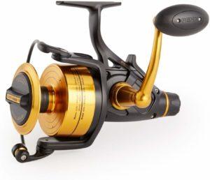PENN Spinfisher V Spinning Fishing Reel 3