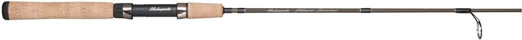 Shakespeare Micro Spinning Rod wide