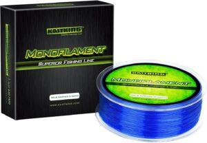 KastKing World's Premium Monofilament Fishing Line