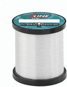 Copolymer fishing line