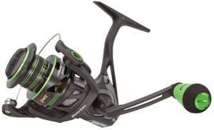 Lew's Fishing Mach II Speed Spin Reels