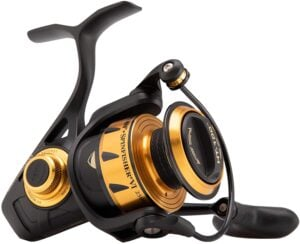Penn Fishing Spinfisher VI