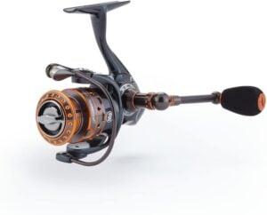 Pflueger Supreme XT Spinning Fishing Reel
