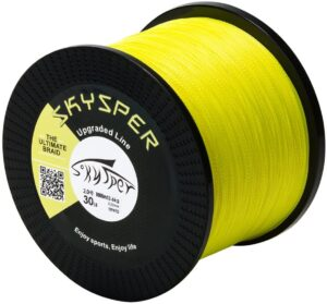 SKYSPER Braided fishing line