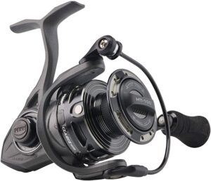 Penn Clash & Clash II Spinning Fishing Reel