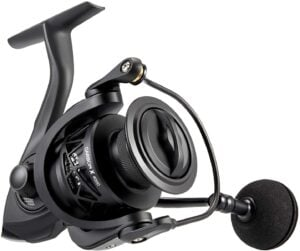 Piscifun Carbon X Spinning Reels - Light to 5.7oz