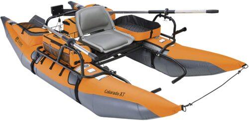 Classic Accessories Colorado XT Pontoon Boat