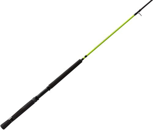 Lew's Mr. Crappie Custom Troller 10'-2 Light Crappie Rod, One Size, CG10L-2