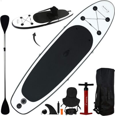 10 Inflatable Stand Up Paddle Board