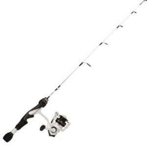 Abu Garcia Veritas Ice Fishing Spinning Rod