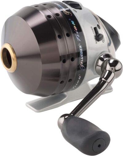 Pflueger Trion Spincast Fishing Reel