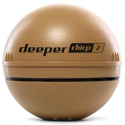 Deeper Smart Sonar CHIRP 2